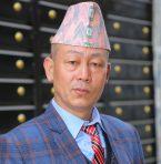 Mr. Palsang Tamang
