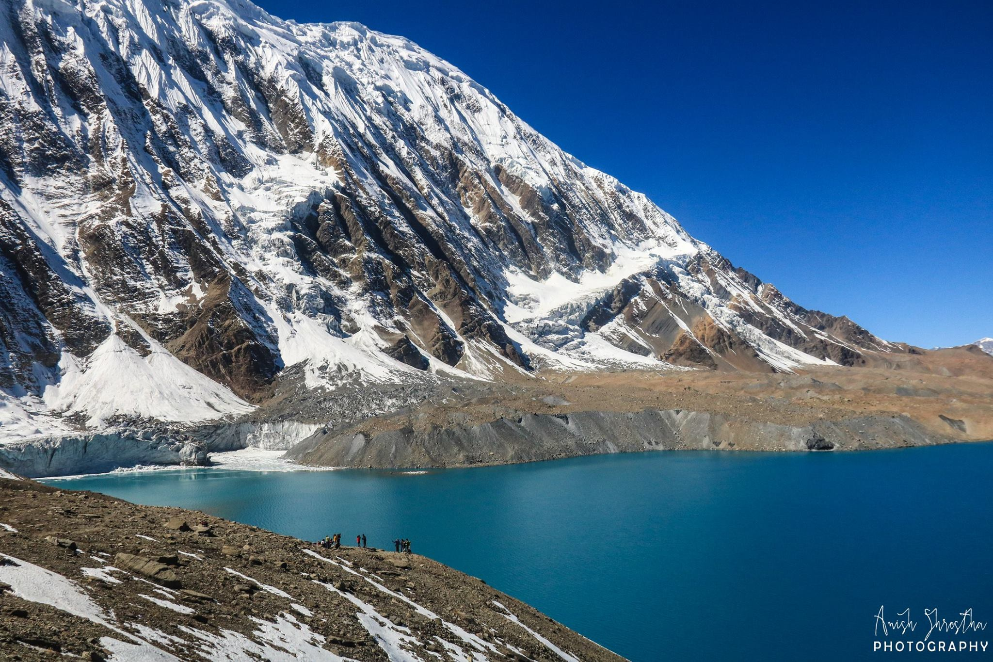 Annapurna Round ( Via Tilicho Lake) Fixed and Confirmed departures of Group Joining Annapurna Round ( Via Tilicho Lake) on Wednesday October 31th to 17 on Tuesday November