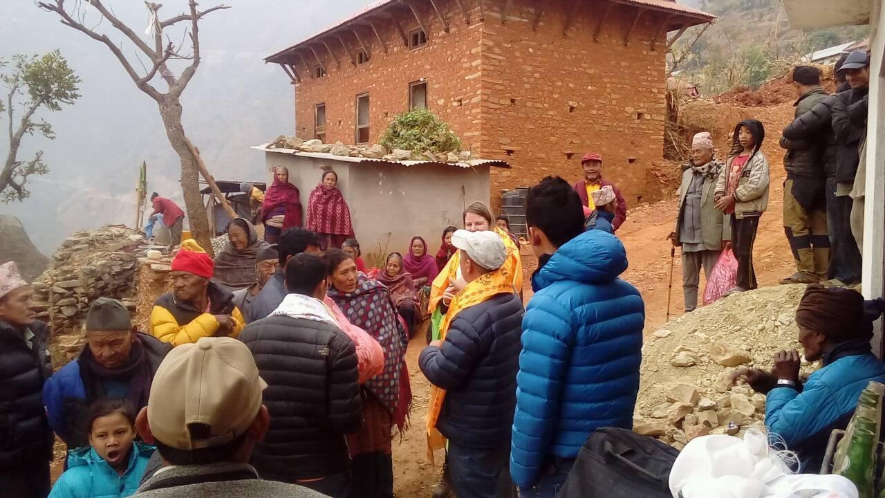 Voluntary Opportunity in Nepal