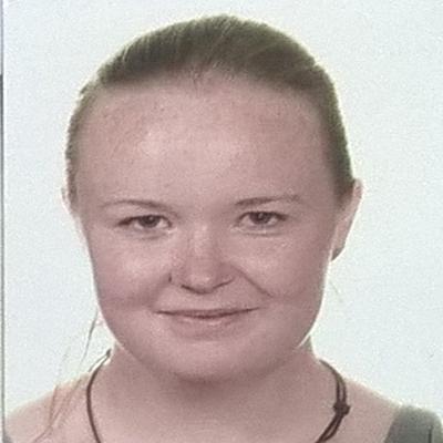 Louise Meilby Hjorth