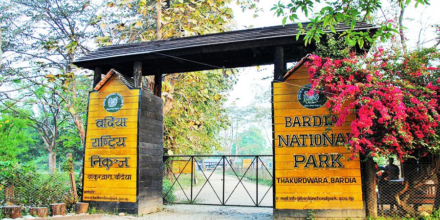 Bardiya National Park Tour