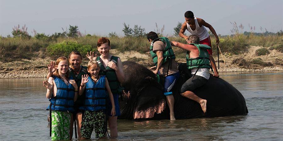 Chitwan Jungle Tour