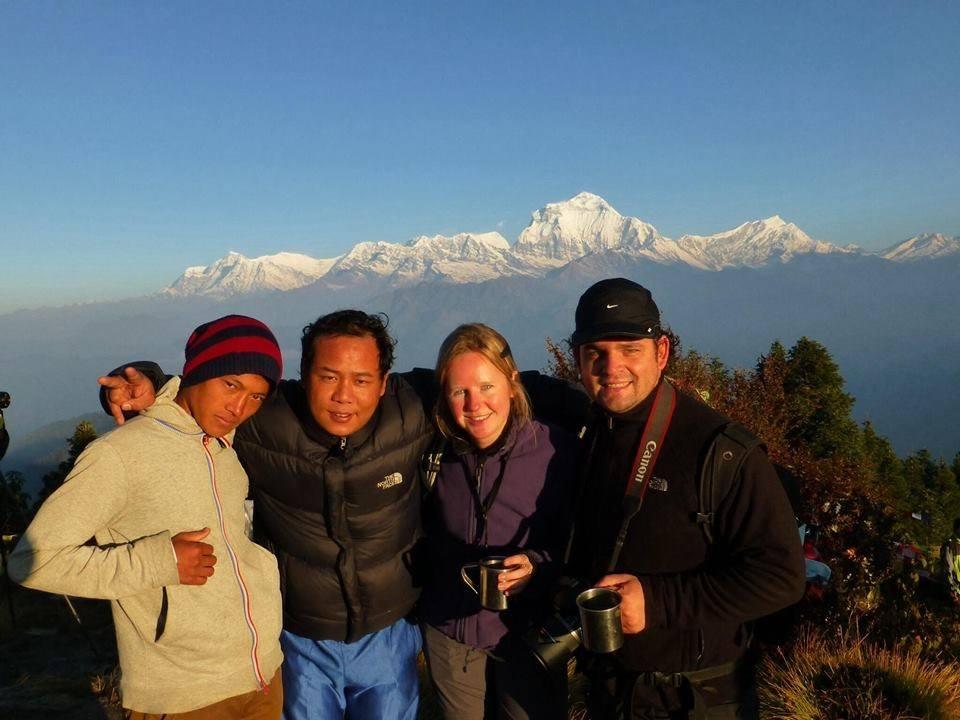 Poon Hill & Chitwan national park